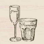 Specialty Cocktails Icon